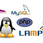 configurazione server lamp wordpress
