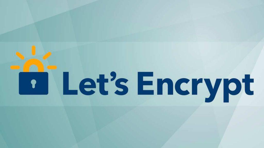 linux ubuntu supporto connessione ssl let's encrypt