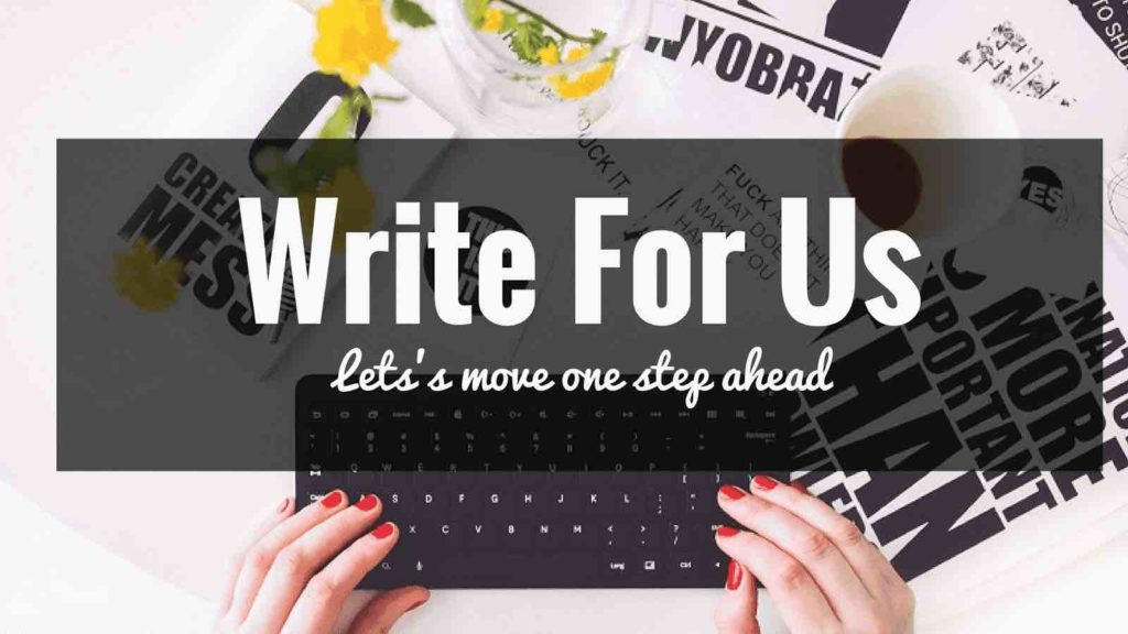 Scrivi per noi - Pubblica articolo su WordPress 1