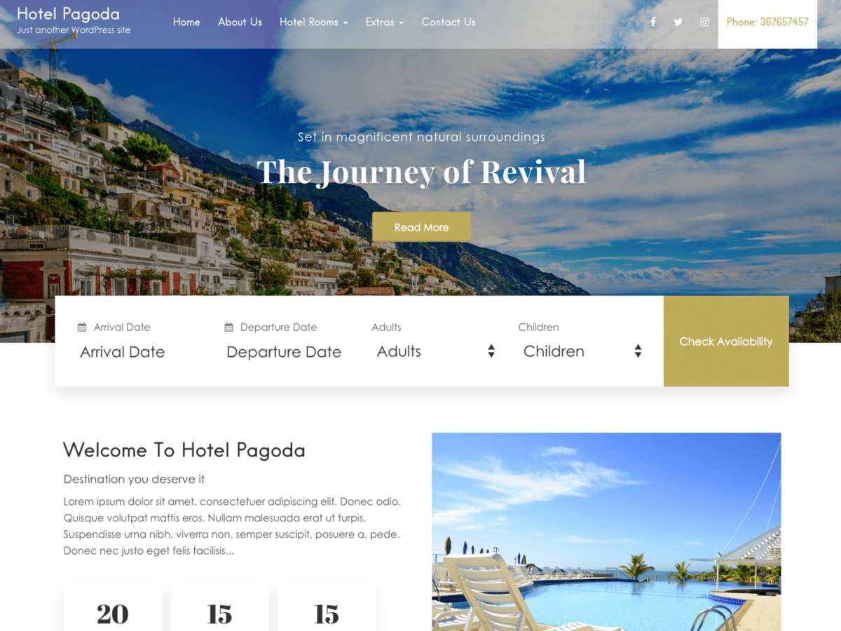 Portfolio - Realizzazione Siti Web