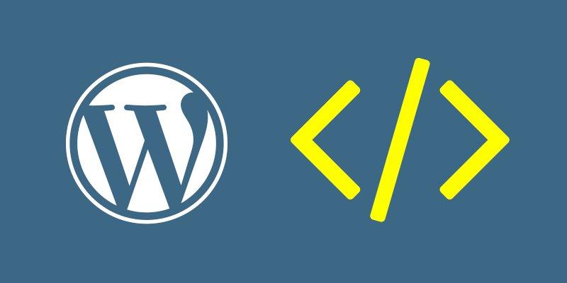 20 Snippets per WordPress
